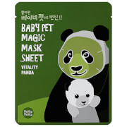 Holika Holika Baby Pet Magic Mask Sheet (Panda)