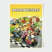 Nintendo Mario Kart Print