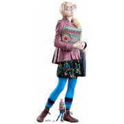 Silhouette Découpée en Carton Luna Lovegood - Harry Potter