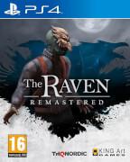 The Raven HD