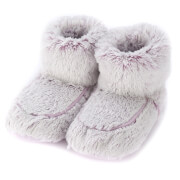 Warmies Marshmallow Boots - Pink