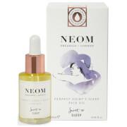 Масло для лица и крепкого сна NEOM Organics London Perfect Night's Sleep Face Oil 28мл фото