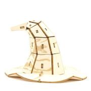 Incredibuilds Harry Potter The Sorting Hat 3D Wooden Model Kit