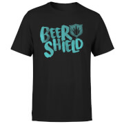 BeerShield Logo T-Shirt - Black