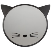 Sass & Belle Black Cat Mirror