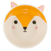 Sass & Belle Hiro Fox Kawaii Friends Bowl