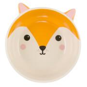 Sass & Belle Hiro Fox Kawaii Friends Bowl