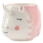 Sass & Belle Rainbow Unicorn Mug
