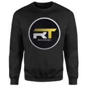 Real Torque Sweatshirt - Black