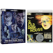 The old dark house masters of cinema