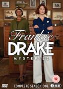 Frankie Drake Mysteries - Series 1