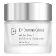 Dr Dennis Gross Skincare Alpha Beta Exfoliating Moisturiser 60ml