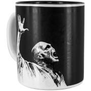 Harry Potter Voldemort Heat Change Mug