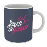 Sparkle Like Markle Mug