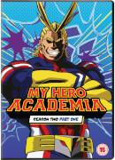 My Hero Academia Saison 2 Partie 1 (Funimation) -