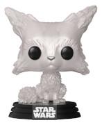 Star Wars The Last Jedi Crystalline Fox Vulptex Pop! Vinyl Figure