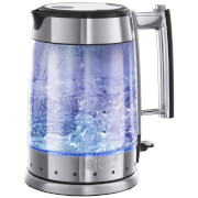 Russell Hobbs 20780-10 Glass Line 1.7L Kettle - Clear
