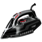 Russell Hobbs 20630 Powersteam 3100W Ultra Steam Iron - Black