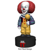 NECA IT Body Knocker - Pennywise (1990 Mini Series Edition)