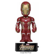 NECA The Avengers Inifinity War Body Knocker - Iron Man