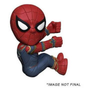 NECA Scalers 2 Inch Characters Avengers: Infinity War - Spider-Man