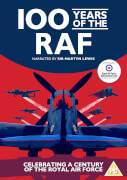 Image of 100 Years of The RAF