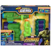 Hasbro Marvel Avengers Infinity War Nerf Hulk Assembler Gear
