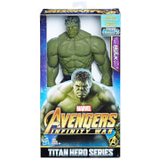 Hasbro Marvel Avengers 12 Inch Titan Heroes Hulk Action Figure