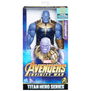 Hasbro Marvel Avengers 12 Inch Titan Heroes Thanos Action Figure