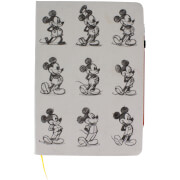 Disney Mickey Mouse Notebook