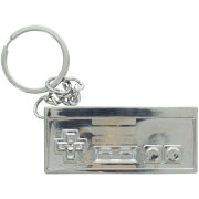 Nintendo NES 3D Metal Keyring