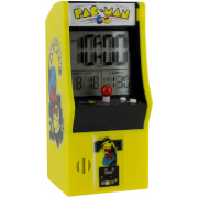 Image of Pac Man Arcade Alarm Clock