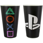 Verre Playstation