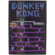 Donkey Kong Lenticular Notebook