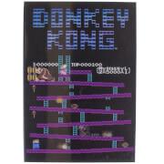 Image of Donkey Kong Lenticular Notebook