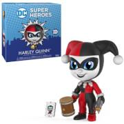 DC Classic 5 Star Harley Quinn Vinyl Figure