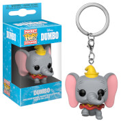 Disney Dumbo Pop! Vinyl Keychain