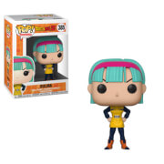 Dragon Ball Z Bulma Pop! Vinyl Figure