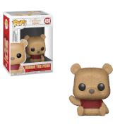 Disney Christopher Robin Winnie The Pooh Pop! Vinyl Figur