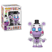 Five Nights at Freddy's Pizza Simulator Helpy Pop! Vinyl Figure