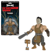 Funko Savage World: Texas Chainsaw Massacre - Leatherface Action Figure