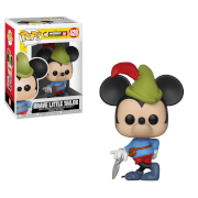 Disney Mickey's 90th Brave Little Tailor Pop! Vinyl Figure