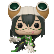 My Hero Academia Tsuyu Pop! Vinyl Figure