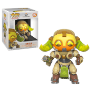 Overwatch Orisa 6 Inch Pop! Vinyl Figure