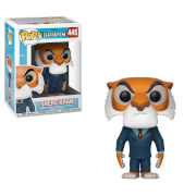 Figurine Pop! Shere Khan - Super Baloo