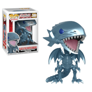 Yu-Gi-Oh! Blue Eyes White Dragon Pop! Vinyl Figure