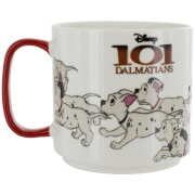 Image of 101 Dalmatians Heat Change Mug