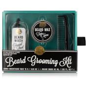 HELLO HANDSOME Men's Beard Grooming Kit