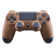 PlayStation 4 Controller - Mahogany