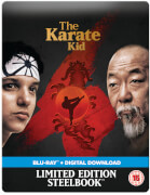 Karate Kid (1984) - Zavvi Exclusive Limited Edition Steelbook